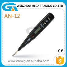 Manufacturer Direct Supply Induction Test Pen with LED Screen