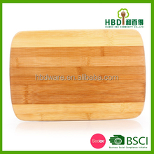 2015 latest product of China eco friendly wood bamboo cutting board