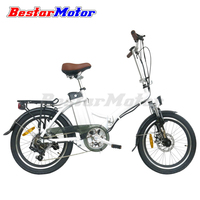 Strict QC Nice Design motorized bicycle