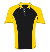 high quality 2014 fashion style polo shirt for men soccer polo shirt