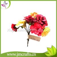Hot sale paper dried flower for wholesales