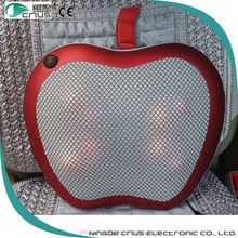 Wholesale products high quality vibrating neck pillow