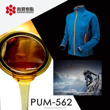 High Quality Liquid Spray PUR Glue For Textile application