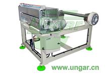Feeder machine for Aluminum foil container production line