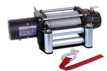 high quality winch/9500lbs capability/ PL-P9.5/electric winch/powerful