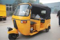 2014 year bajaj motorized rickshaw for sale