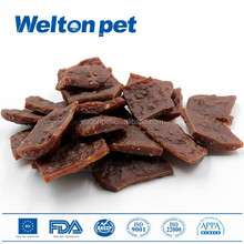 2015 New Natural Ingredients Mobility Enhancement Medium All Lifestages Beef & Turkey Flavor Dog meaty Snacks