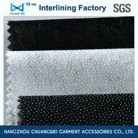 Hot Sale Polypropylene Garment Non Woven Interlining Fabric