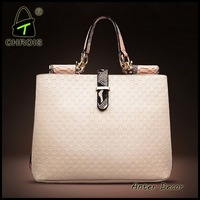 2015 Ladies genuine leather handbags made in usa