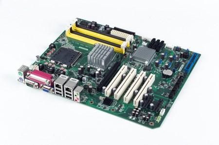 어드밴텍 산업 미니 pc 마더 보드 AIMB-766G2-00A2E LGA775 인텔 코어 2 쿼드/코어 2 듀오 ATX VGA, 4 COM, 듀얼 L