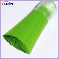 PET filament for hand broom/PET filament for hand broom brush/0.25mm PET filament