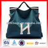 2014 New Products Nylon Tote Bag for Ladies (ESC-HB014)