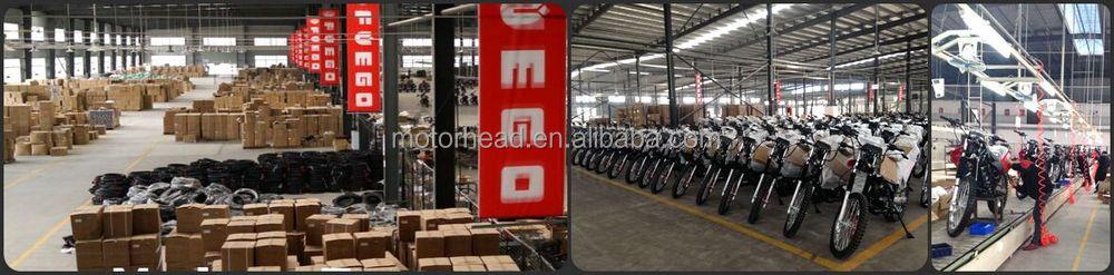 MH200-20 motocicleta