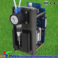 syringe dispensing pump