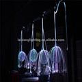 la maison salon pendentif banquet Lustre LED d'éclairage lustre en cristal moderne petite chaîne lustre