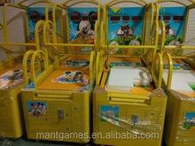 Sports game machine//2015 China sports game machine/Children Basketball