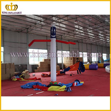 New Cheap Inflatable Advertising Air Dancer Inflatable Manufacturer ,Air Dancer Blower