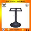 Wholesale used furniture europe metal bar stool legs/table legs metal