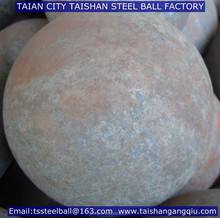 Forged Steel Ball for Grinding Media