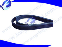 rubber belt/transmission belt for Fotong/Dongfeng/Yuejing ect.