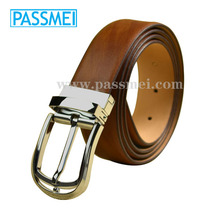 Custom genuine leather belt,man belt,belt for man