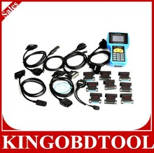 Blue Color 2014 Newly Professinal T 300 Key Programmer, T code T300 Key Programmer locksmith tools Support Multi-brands