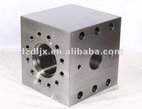 FC-1600 High Pressure Discharge Fluid End Module for Mud Pump