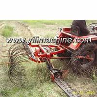 lawn mower/diesel engine lawn mower