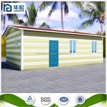 2015 Hot Promotion! New Technology SGS Test High Quality prefab wooden garden house