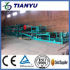TY 950/970/980 sandwich panel production line