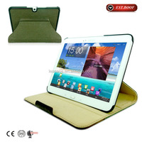 2015 new arrived leather tablets PC cover for samsung tablet PC cover