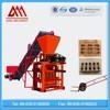 Cheap Small Scale Production Line QT4-30A Building Block Making Machine