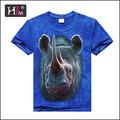 2015 neuen stil oem& odm 3d t-shirt bh für mann