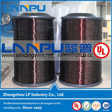 China Polyimide winding wire gauge amp calculator Manufacturers