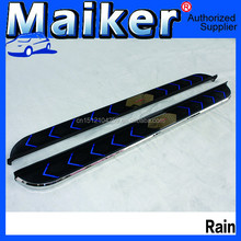 Car universal running board side step 4*4 auto car parts exterior accessories Design 8