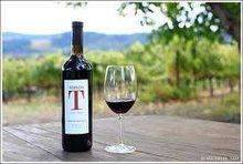 Carlifornia Napa Valley Wine