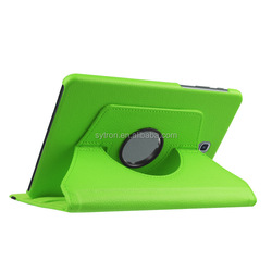 360 degree rotation wholesale for apple ipad 6 leather case in alibaba china