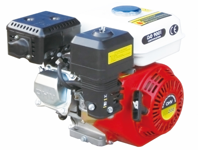 Chinese cheap price small gasoline engine gasoline for Small motor boat cost