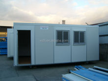 whole Lifting light steel modular building/house/home/warehouse
