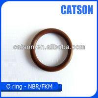 Colorful NBR viton rubber oil seal. O rings