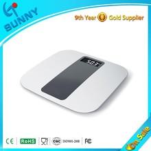 Sunny Electronic Digital Bathroom Body Weight Scale