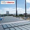 Hanergy portable thin-film flexible solar panel planets_275W