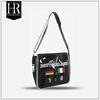 Custom printed shoulder bag handbag