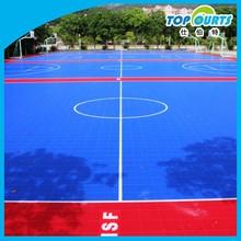 Excellent non-slip portable basketball court sports flooring
