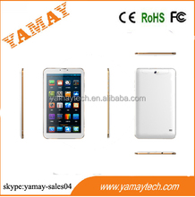 9inch 3G dual core tablet pc china supplier gaming tablet pc