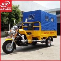 China 3 wheel motorcyle with cabin / mini electric mobility scooter / adult electric tricycle for sale