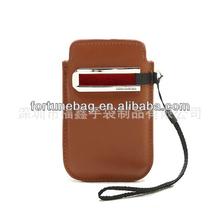Fancy cell phone belt bag