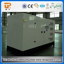 15kw used diesel welder generator for sale