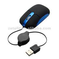 Optical Mini Computer Mouse