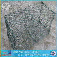 poultry wire fence square hole